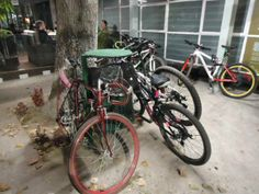 Segundo aniversario de Teatro en bici