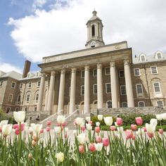 Best College Towns - 16 Reasons Why State College Is The Top College Town - Thrillist College Goals, College Fun, College Life, Us Universities, Top Colleges, University Architecture, Pennsylvania State University, Dream School, And So It Begins