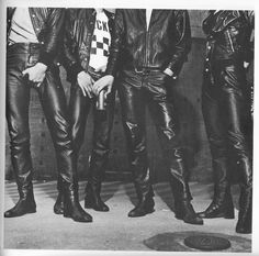 issei suda - Google Search #leather