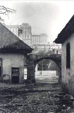 Antique Photos, Vintage Photos, Old Pictures, Old Photos, History Photos, Budapest Hungary, Homeland, Historical Photos, The Past