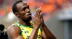 """Bolt preparado para ser uma das grandes """"estrelas"""" do Rio'2016"""