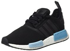 sneakers for cheap 4d5d9 791a2 Adidas Nmd R1 W Negro 36 Adidas Mujer  Amazon most trusted e-