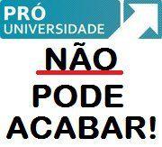 """O Pró-Universidade é um projeto criado para beneficiar pessoas carentes da Zona Leste de São Paulo. Consiste em um cursinho pré-vestibular totalmente gratuito tendo como objetivo desenvolver a região da cidade aproximando seus moradores da tão sonhada universidade. Administrado por professores e alunos da Universidade de São Paulo tem como """"patrocinadores"""" a Fundação Tide Setúbal...<br /><a class=""""more-link""""…"""