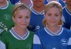 You'll be good at every single thing you do. | 23 Lies Mary-Kate And Ashley Movies Told Us