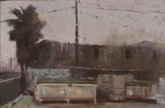 William Wray | Corner - 24x16