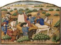 Medieval Manuscripts of Lombardy (in Italian)