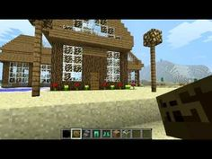Minecraft-Casa Mea Minecraft 2014, Home Fashion, Mansions, House Styles, Modern, Home Decor, Trendy Tree, Decoration Home, Manor Houses