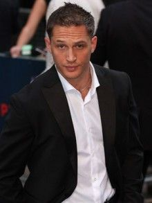 Tom Hardy is such an awesome man in so many ways. :)