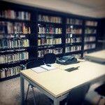 Biblioteca Karl C. Parrish
