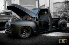 Chevy pick up Chevy 3100, Chevy Pickup Trucks, Chevy Pickups, Gmc Trucks, Hot Rod Trucks, Cool Trucks, Custom Trucks, Custom Cars, F100