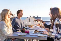 Pescado | Seafood Grill & Rooftop Bar