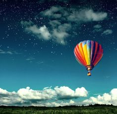 25 Classic And Fantastic Hot Air Balloon   Funlava.com