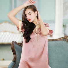 silk nightgown petite silk pajamas