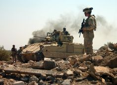 US Military set to dump more Troops - Uncle Sam's Misguided Children Bradley Ifv, Bradley Fighting Vehicle, Us Army Soldier, Army Jobs, Us Veterans, Military Army, Military Personnel, Modern Warfare, Armored Vehicles