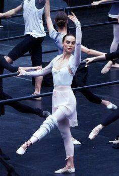 "Natalie Portman, ""Black Swan"""