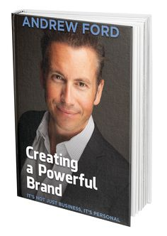 Creating a Powerful Brand - free eBook