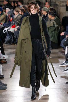 Juun J Autumn/Winter 2017 Menswear Collection   British Vogue