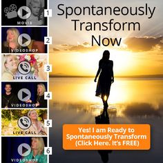 Jennifer McLean Book – Spontaneous Transformation– 7 Steps To Coping And Thriving In Extreme Times