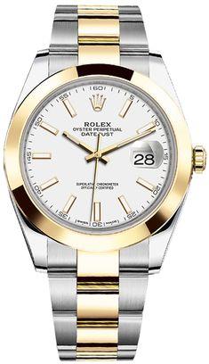 Rolex Datejust 41 126303