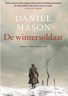 Daniel Mason - De wintersoldaat Roman, Movie Posters, Movies, Film Poster, Films, Movie, Film, Movie Theater, Film Posters