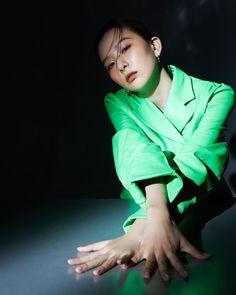 Kang Seulgi, Marie Claire, South Korean Girls, Korean Girl Groups, Park Sooyoung, Red Velvet Seulgi, Kim Yerim, App, Her Music