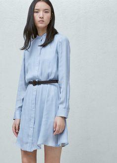 Promoción vestidos - Mujer | MANGO México