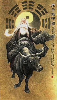 Chinese Alchemy & The School of Complete Reality - Esoteric Online Laozi says this about seekers of the Way (Dao) : My words are easy to understand and easy to put into practice. Yet, under heaven, no one seems to understand them or can put them into practice. My words have an ancient source and my deeds...