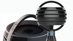 ピント変更カメラのLytroが映画レベルのVR映像制作用カメラ「Immerge」を発表 - GIGAZINE