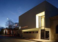Galería de Colegio de Arquitectos de la Provincia de Buenos Aires / Juan Pablo Denzoin, María Victoria Deguer , Luciana Cicconi - 6