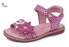Agatha Ruiz de la Prada  172956, Sandales pour fille rose 34 EU - Chaussures agatha ruiz de la prada (*Partner-Link)