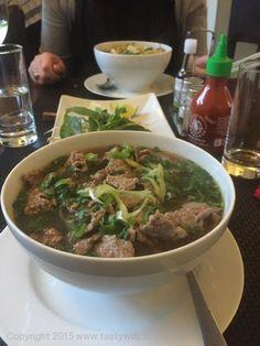 Recept Tempe met groenten en mihoen, vegetarisch, veganistisch en vedisch @ tastyweb.nl