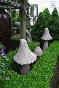 hypertufa designs - Google Search
