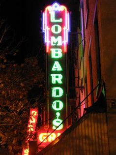 """Lombardo's Restaurant so good!! Troy, NY...""""Restaurant critic club"""". One of our destinations.. Not disappointed!"""