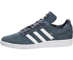 Adidas Busenitz Skate Shoes Mens - http://shop.dailyskatetube.com/product/adidas-busenitz-skate-shoes-mens/ -  These men''s shoes sing their own praises graphics at the tongue and heel for a board-in a position glance. That includes a Sturdy suede higher and a rubber cupsole.Durable suede upperCustomisable tongueRecessed eyeletsGEOFITTM building for anatomical are compatible and comfortGraphic print on -