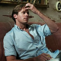 call me by your name Armie Hammer Shirtless, Look At You, How To Look Better, Hot Men, Arnie Hammer, Tumblr Gay, The Man From Uncle, The Future Is Now, Names