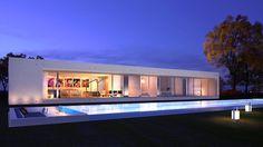Integra House & Havasu pool+chillout by http://kadima.es