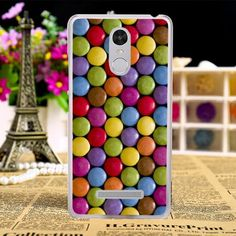 Soft TPU Hard PC Case For Xiaomi Redmi Note 3 Cover Redmi Note 3 Pro Redmi Note 2 Pro Cases Dream Catcher Telephone Booth Shell