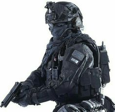 Airsoft style