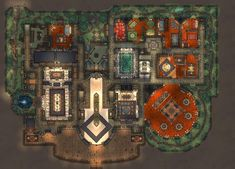 Large Houses, Fantasy Map, Skyfall, City Maps, Pen And Paper, Stories For Kids, Dungeons And Dragons, Liberty, Architecture Design