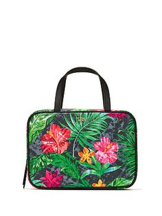 b4088f4ba3eb VS Tropic Jetsetter Travel Case - Victoria s Secret - beauty