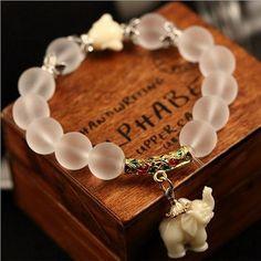 Cheap Strand Bracelets, Buy Directly from China Suppliers: .   start         SEDmart Druzy Quartz Natural Stone Irregular Geode...    US $1.72          SEDmart Women Rainbow 7 Ch