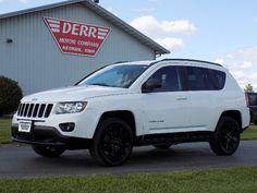 2012 Jeep Compass Latitude 55,000 Miles $12,500