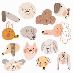 - Dogs - Pick a doge 🐕 Illustration by 🐶 . Pick a doge 🐕 Illustration by 🐶