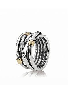 Pandora Ring. more on laundry-exchange.com