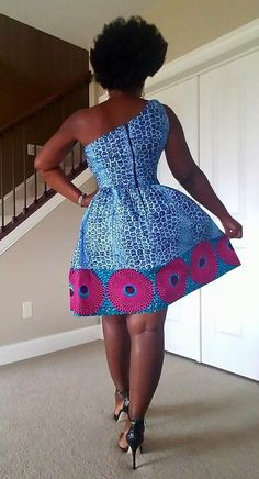 Ankara dress styles Top classic and Beautiful Ankara Styles to Rock African Inspired Fashion, Latest African Fashion Dresses, African Print Dresses, African Print Fashion, African Dress, African Attire, African Wear, African Women, African Traditional Dresses