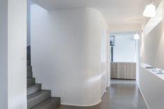 Projet - Finition Escalier