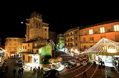 Corfu at Christmas