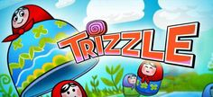 WHOoT's free Trizzle game