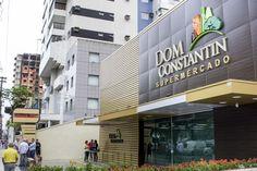 Dom Constantin Supermercado abre as portas em Santos  http://firemidia.com.br/dom-constantin-supermercado-abre-as-portas-em-santos/