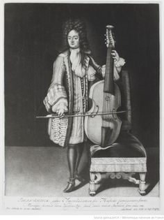 Johan Schenk (or a young Marais, but that is not my opinion) Baroque Composers, Violin Family, Cello Bow, Violin Art, Early Music, Renaissance, Music Pictures, Portrait, Music Theory